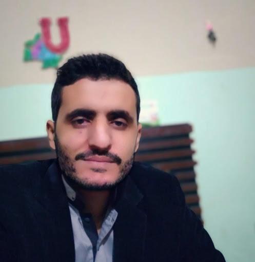 Umair Iqbal