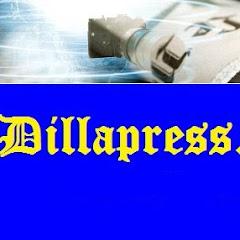 dillapress.com