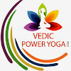 Vedic Power Yoga
