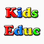 KidsEduc – Kids Educational Games