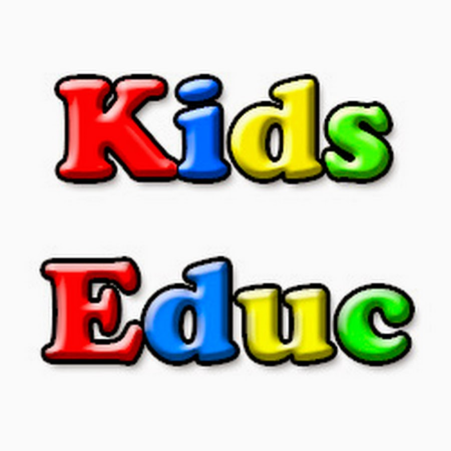 kidseduc u2013 kids educational games youtube