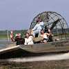 Boggy Creek Airboats