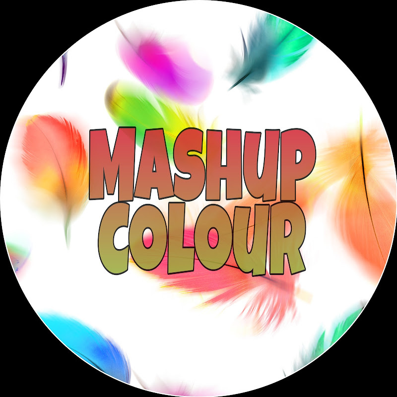 Mashup Colour {Colour Full Life}