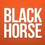 youtube(ютуб) канал Black Horse