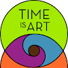 Time is Art: A Transmedia Series