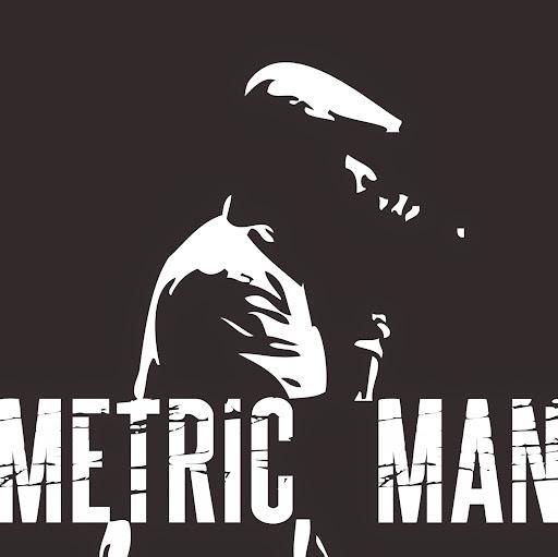 Metric Man