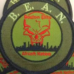 Boston Elite Airsoft Nation