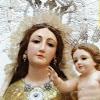 Virgen de las Mercedes Patrona Herencia