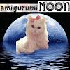 Amigurumi MOON