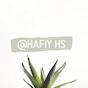 Hafiy Synyster