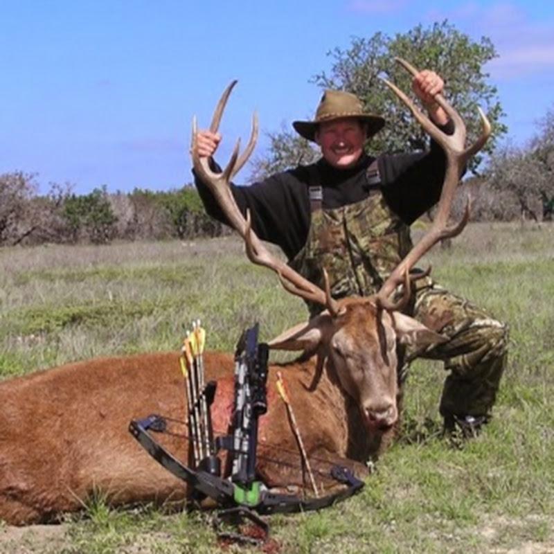 Make An Archery Deer Blind