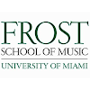 University of Miami - Frost School of Music - Studio Music and Jazz