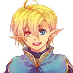 Joseph The Elf (joseph-the-elf)