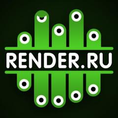 RenderRu Center
