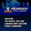 Prosperity Stock Report