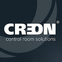 CREON - Meubilair voor meld- en controlekamers