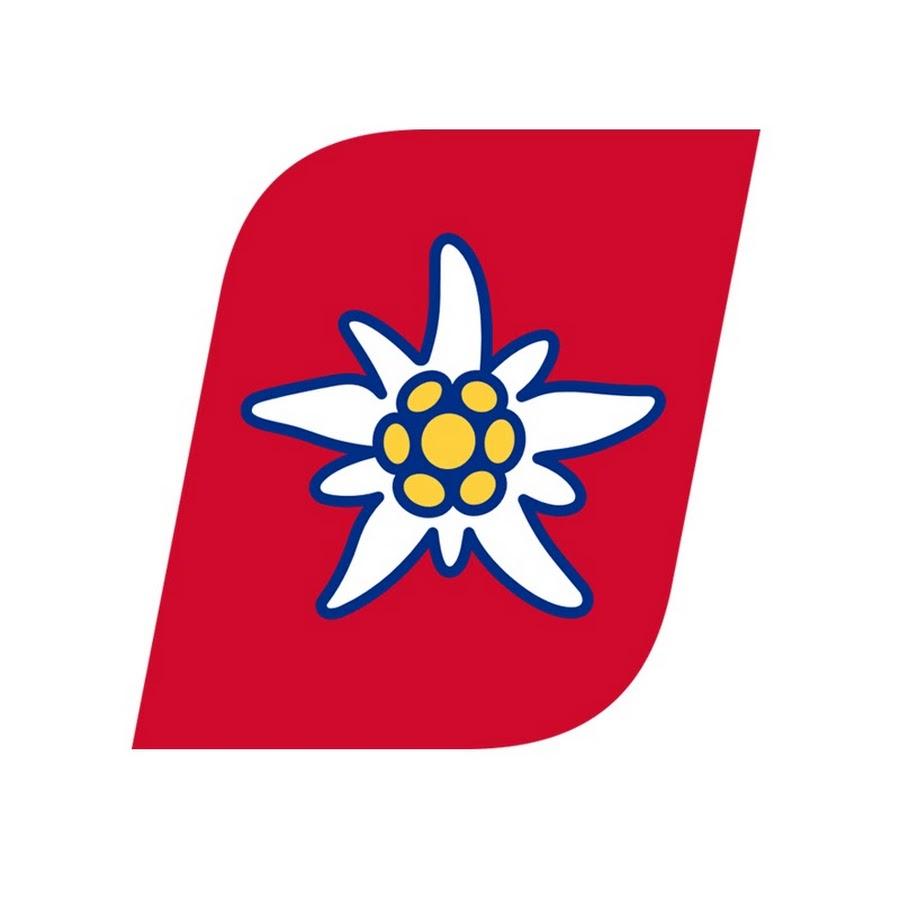 Resultado de imagen para edelweiss air logo