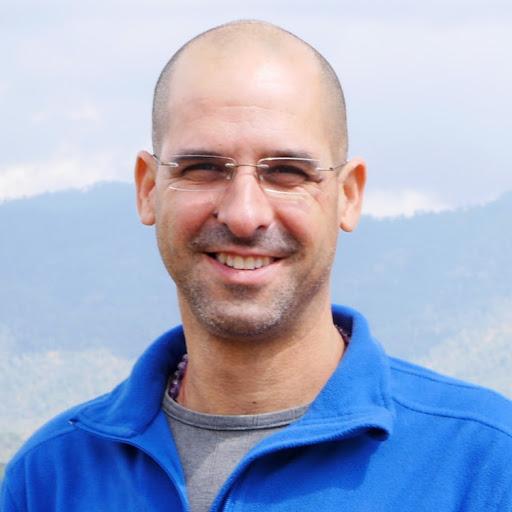 Yoav Kleinman