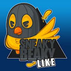 [SneakyBeaky] Feksaky
