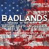 Badlands SpringsteenTribute