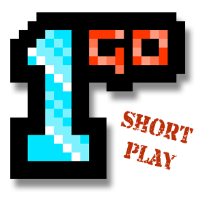 1GO ShortPlay Retro Games