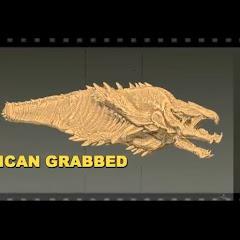 African Graboid
