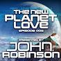 DJ John Robinson