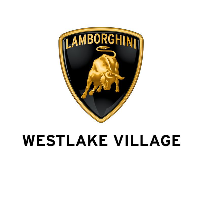 Lamborghini North Los Angeles