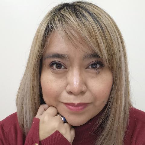 Celia Fuentealba  de Caniupan