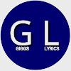 GiggsLyrics