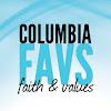 Columbia FAVS