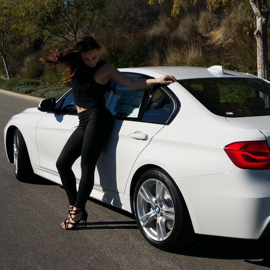 Bmw Springfield Mo >> BMW_Trisha - YouTube