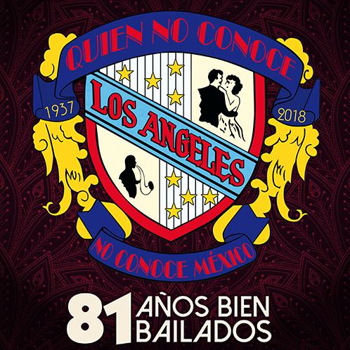 Salón Los Angeles