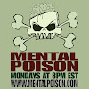 Mental Poison Comedy Podcast