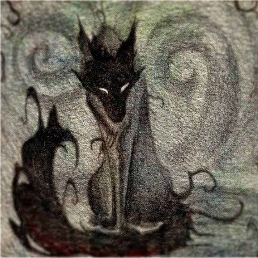 Shadow Fox - YouTube