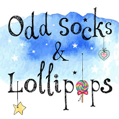 Odd Socks and Lollipops