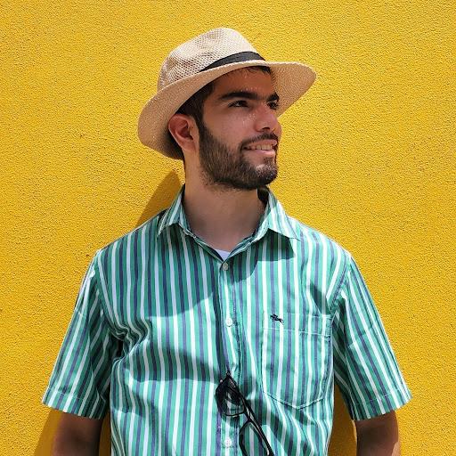 Andrés Felipe Tejada