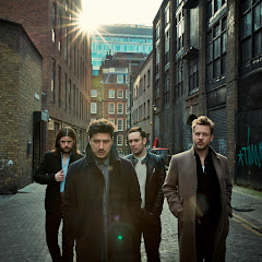 Mumford & Sons - Topic