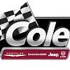 Cole Chrysler Jeep Dodge Ram