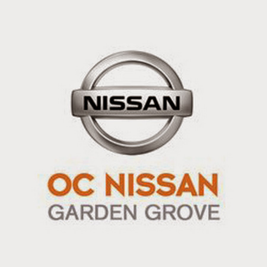 OC Nissan Garden Grove YouTube