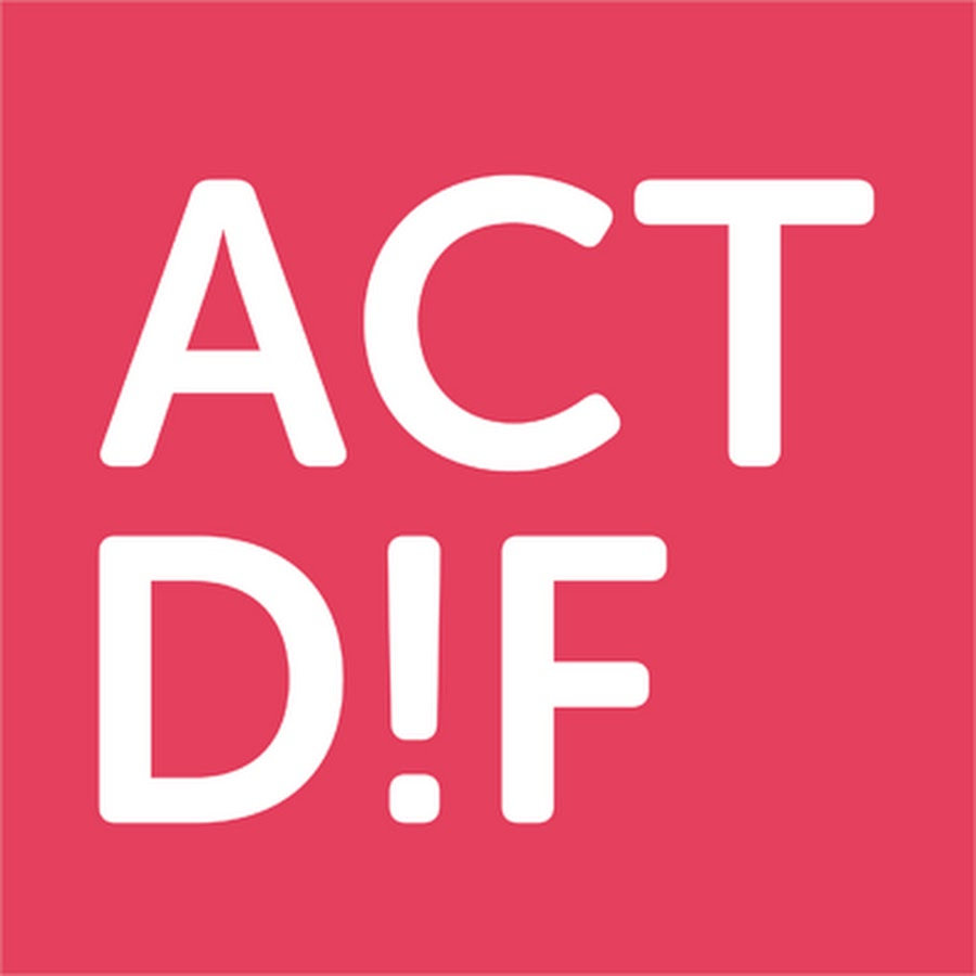 ACT D!FFERENT