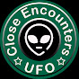 Close Encounters UFO