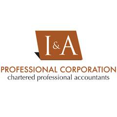 I&A Professional Corporation Chartered Professional Accountants