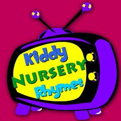 Kiddy Nursery Rhymes