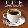 G&DH Café Vending