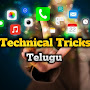 Technical Tricks telugu