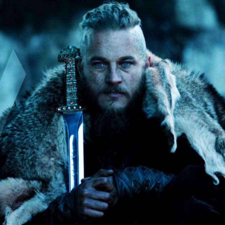 Lucifer Season 3 Hd 4k Wallpaper: Vikings 4k