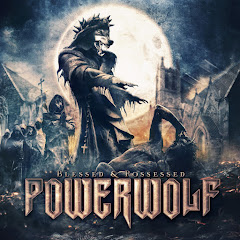 Powerwolf - Topic
