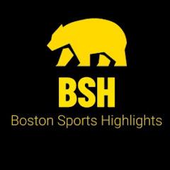Boston Sports Highlights