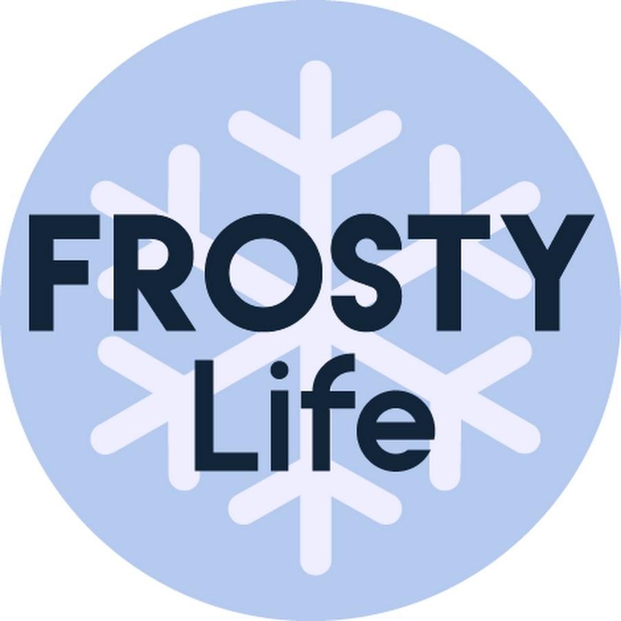 frosty life youtube